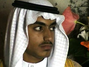 Hamza bin Laden, son of former al-Qaeda leader Osama, killed in US operation - ITV News