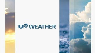 Rain in the south tonight. Dry with sunny spells tomorrow