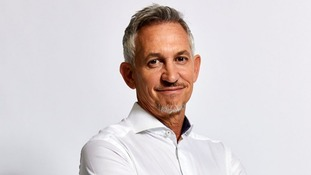 Gary Lineker, with more than seven million followers on Twitter, has pledged not to share abuse sent to him online.