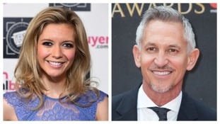 Rachel Riley and Gary Lineker have made a pledge to silence the trolls.