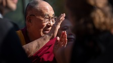 Happiness course backed by the Dalai Lama launched in Guernsey