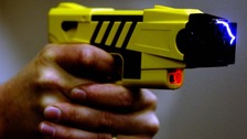 Met boss Cressida Dick: More Met Police officers will carry tasers