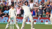 Cricketer Ben Stokes attacks 'immoral' story about family past