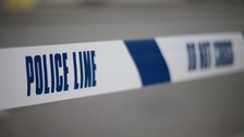 Two elderly people die in Wiltshire car crash