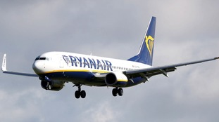 Ryanair pilots have various issues with the airline.