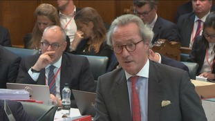 Lord Keen is arguing against the Scottish decision, which ruled prorogation was unlawful.