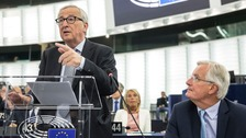 Juncker: I have 'no emotional attachment to the backstop'