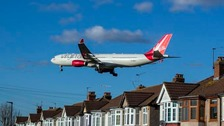 Virgin Atlantic plans for 84 new destinations when Heathrow gets third runway
