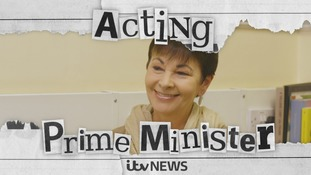 Caroline Lucas joined Paul Brand for the Acting Prime Minister podcast.