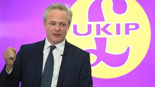 Richard Braine / UKIP