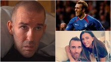 Fernando Ricksen dies after battle with motor neurone disease