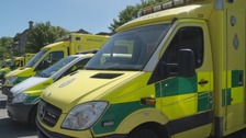 "Coroner: South East Coast Ambulance ""neglect"" contributed to pensioners' deaths"