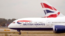 Planned strike by British Airways pilots called off