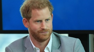 The BBC has apologised to Prince Harry.