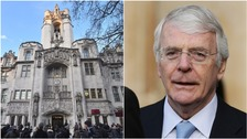 Court to hear from prorogation legal challenge supporters