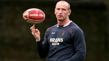 Gareth Thomas' HIV disclosure led to 'surge' in charity enquiries