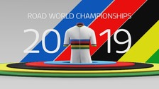 Road World Championships 2019