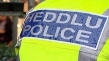 Man arrested after stabbing in Welshpool