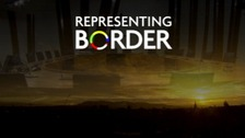 Watch the latest Representing Border
