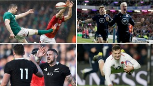 Rugby World Cup promises to be one of the most exciting and unpredictable yet, writes Steve Scott