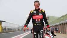 Touring car driver Jason Plato on how he almost killed F1 magnate