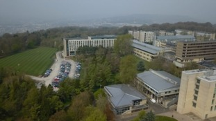 University of Bath crowned best in the South West  | West Country - ITV News