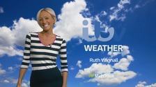 Wales Weather: A perfect end to the week!