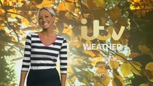 Wales Weather: Dry and breezy overnight!