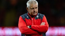 Warren Gatland names full strength side for opening game
