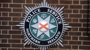 Man arrested on suspicion of arson after car set on fire in Magherafelt