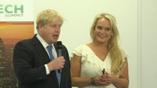Johnson on funding claims: 'I acted with 'full propriety'