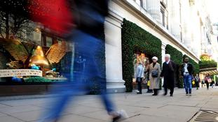 Links of London jewellery chain falls into administration leaving 350 jobs at risk