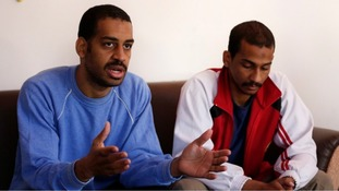 A British citizen whose family fled Sudan in the 1990s, El Shafee Elsheikh was arrested alongside Kotey.  American officials say Elsheikh, known to friends as 'Shaf', travelled to Syria in 2012, first joining Al-Qaida's (AQ) branch in Syria, and later joined ISIS. While in Raqqa he is thought to have become a member of the terror cell known as 'The Beatles'.