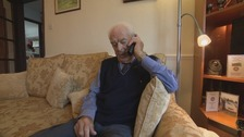 More than £15,000 raised to help 91-year-old scammed out of life savings