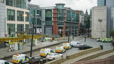 Political motive behind Arndale knife attacks 'unlikely'