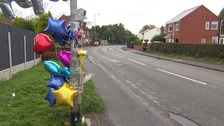 Investigation launched after teenager dies in police pursuit