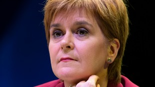 Nicola Sturgeon has been reluctant to reveal her back-up plan for another shot at Scottish independence..