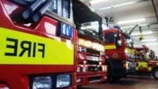 Fire cuts 'on hold until 2020'