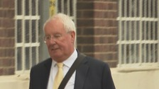 Ex council leader banned from driving after drink-fuelled crash