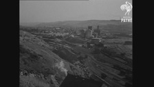 "Former coalfields ""scarred"" by the legacy of the past"
