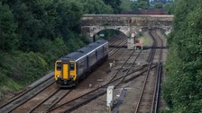 Northern rail could be renationalised