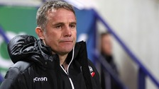 Sunderland appoint Phil Parkinson as new manager