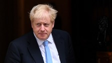 'Great new Brexit deal done' declares Boris Johnson