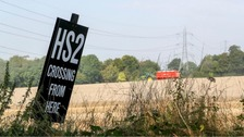 HS2: Could this really be the death of the high-speed express?