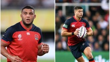 Region's rugby stars to face Australia in World Cup