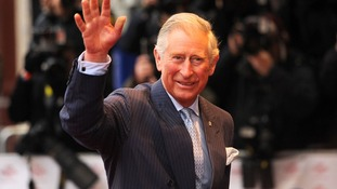 The Prince of Wales will represent the Queen in the Colombo summit