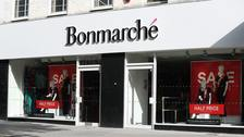 Almost 2,900 jobs at risk as Bonmarche collapses