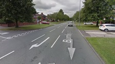 Man in critical condition in hospital after Chadderton crash
