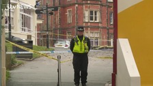 Murder arrests after Scarborough Town Hall stabbing