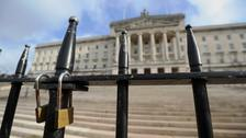 Stormont bid to stop same-sex marriage and abortion laws